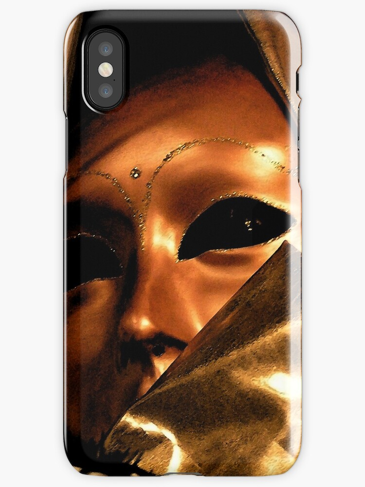 Theathrical iPhone & iPad Exclusive by patjila