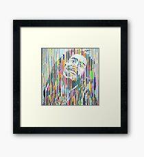 Marley II Framed Print