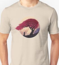 Finally Back Unisex T-Shirt