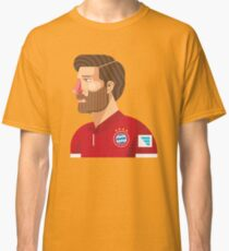 Xabi Alonso Classic T-Shirt
