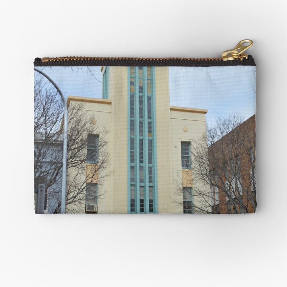 Edificio T & G Art Deco - Albury NSW Bolsos de mano