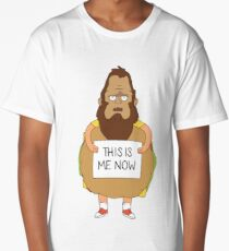 This Is Me Now Long T-Shirt