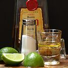 SHOT OF TEQUILA by Sharon A. Henson