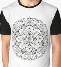 Mandala 2 Graphic T-Shirt