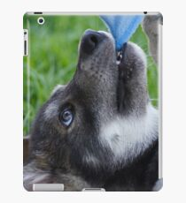 Puppy Games iPad Case/Skin
