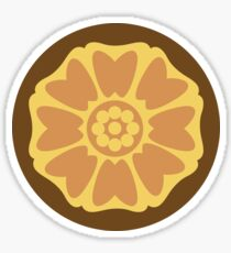 Lotus Tile Sticker