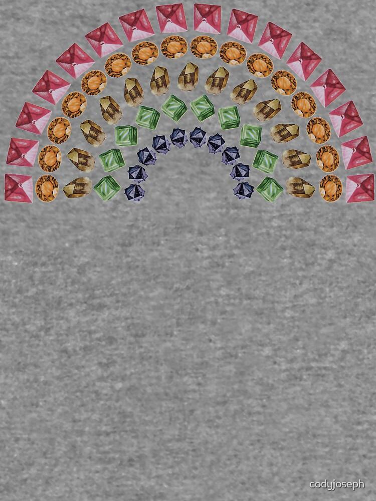 Crystal Rainbow by codyjoseph