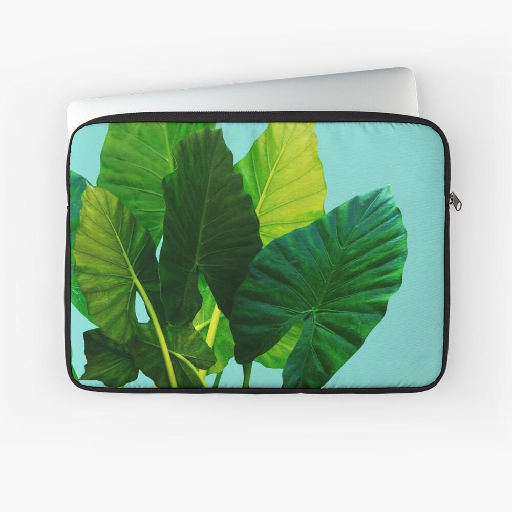 Großstadt-Dschungel Laptoptasche