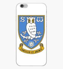 Sheffield Wednesday iPhone Case