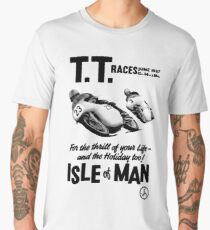 Isle of Man TT  Men's Premium T-Shirt