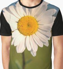 Wild Daisy Graphic T-Shirt