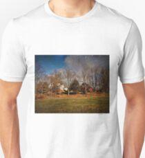 Unforeseen Farmstead T-Shirt