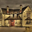 Coach & Horses by Andy Harris