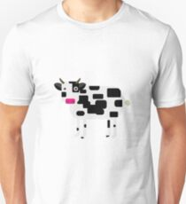 Cow milk Unisex T-Shirt