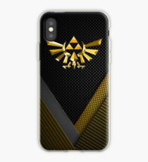 Die Legende von Zelda iPhone-Hülle & Cover