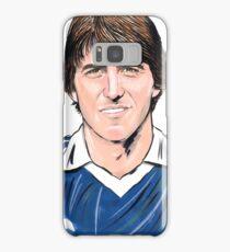 EVERTON FC LEGEND BOB LATCHFORD Samsung Galaxy Case/Skin