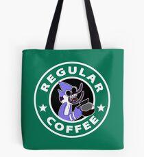 Regular Mordecai Coffee Tote Bag