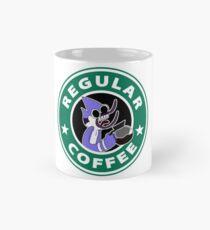 Regular Mordecai Coffee Mug
