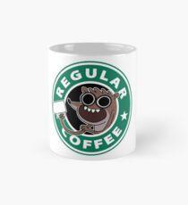 Regular Rigby Coffee Mug