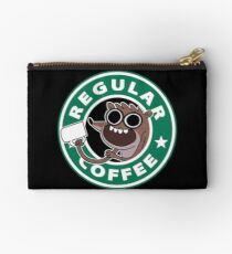 Regular Rigby Coffee Studio Pouch
