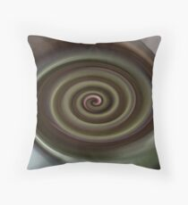 GOOD MORNING....  Throw Pillow