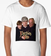 Father Ted Long T-Shirt