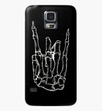 """I Love Rock And Roll"" Case/Skin for Samsung Galaxy"