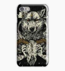 Witchcraft  iPhone Case/Skin