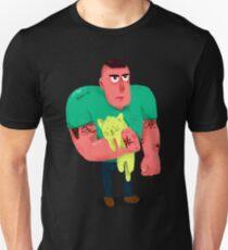 El chungo del gato Unisex T-Shirt