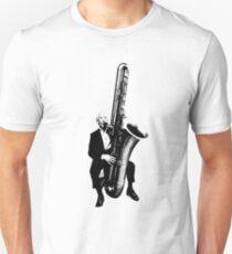 The Big Horn Unisex T-Shirt