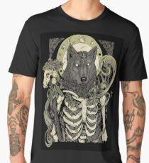 Lycanthropy  Men's Premium T-Shirt