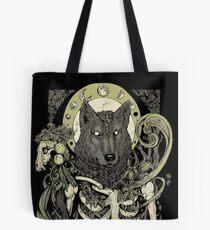 Lycanthropy  Tote Bag