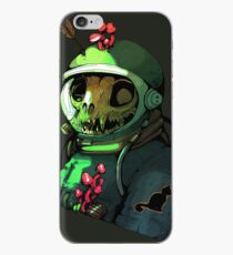 Space Cat iPhone Case