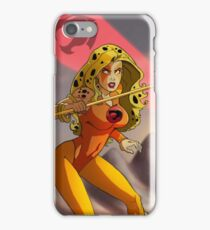 Cheetara Sexy iPhone Case/Skin