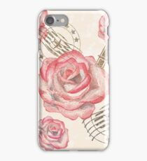 Passport to France iPhone Case/Skin