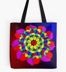 Flower #2 Tote Bag