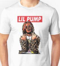 LIL PUMP high quality design T-Shirt