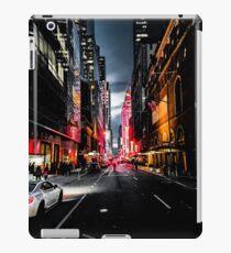 Gotham  iPad Case/Skin