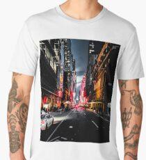Gotham  Men's Premium T-Shirt
