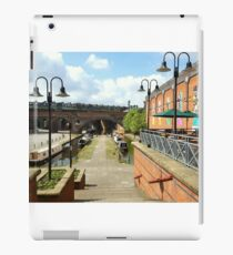Manchester Castlefield iPad Case/Skin