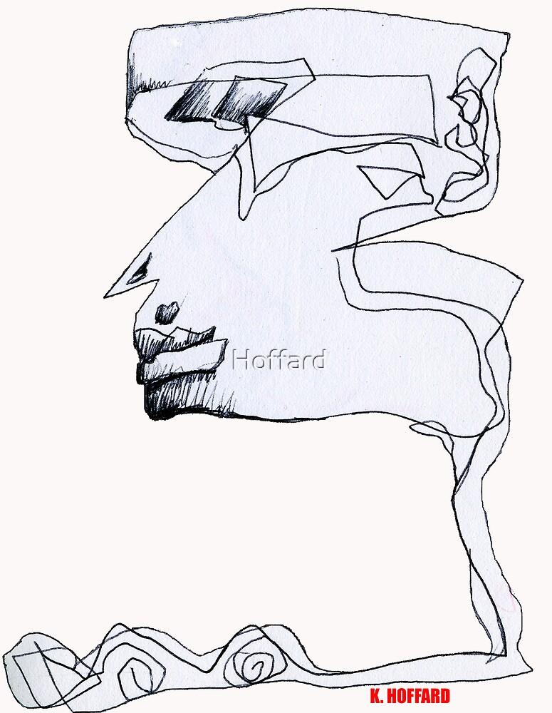 Genius by Hoffard