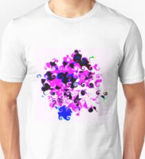 Abstract graphically 30 Unisex T-Shirt