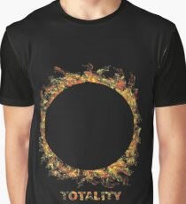 Solar Eclipse - Totality Graphic T-Shirt
