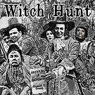 Witch Hunt by EyeMagined