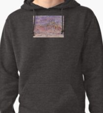 outback earth Pullover Hoodie