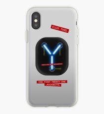 Flux This iPhone Case
