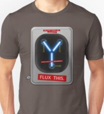 Flux This Unisex T-Shirt