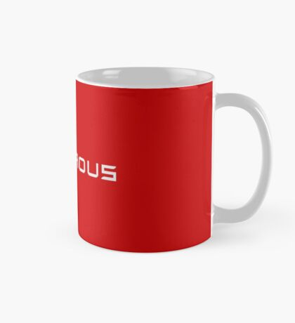 Ludicrous Mug