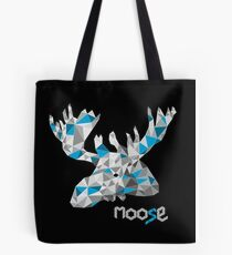 Moosehead Tote Bag