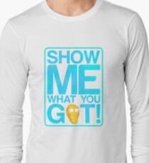 mister mees T-Shirt